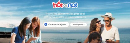 hot or not - avis et test
