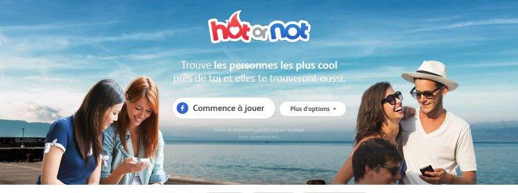 hot or not - avis et test