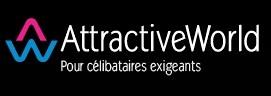 Attractive World - LOGO
