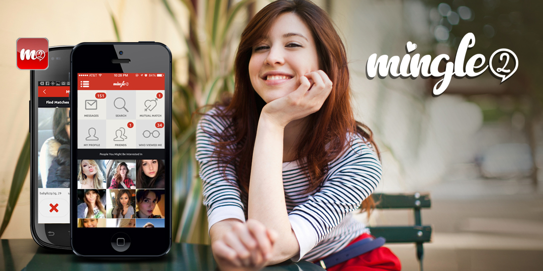 mingle dating site login