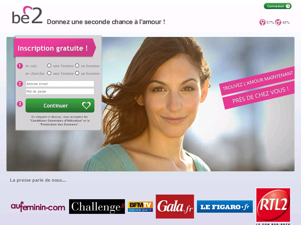 Site de rencontre divorcés