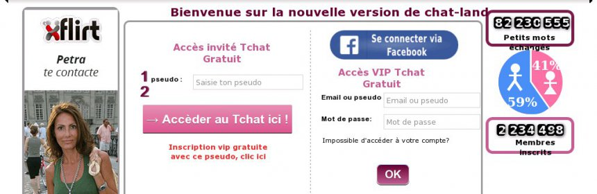 net libertinage avis sur les sites de rencontre
