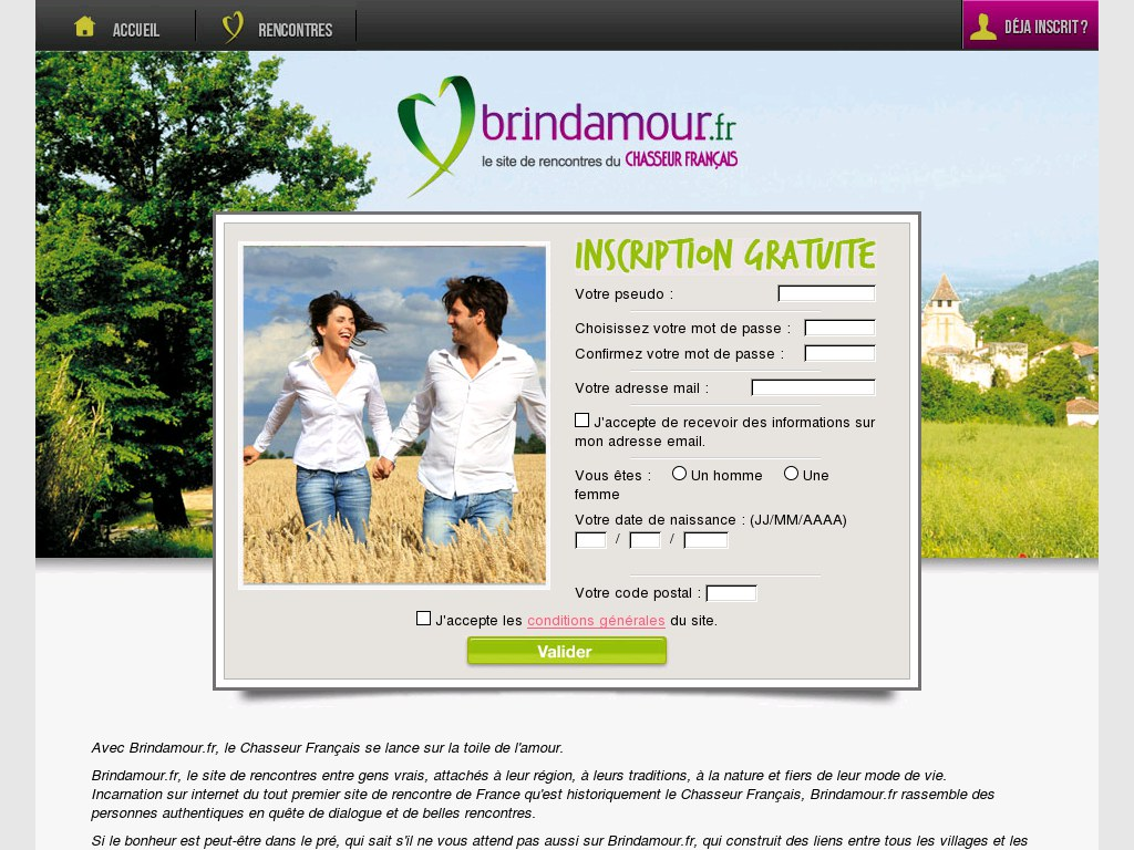 Sites de rencontres hollandais