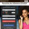 AfroIntroductions.com - Test, Avis et Présentation