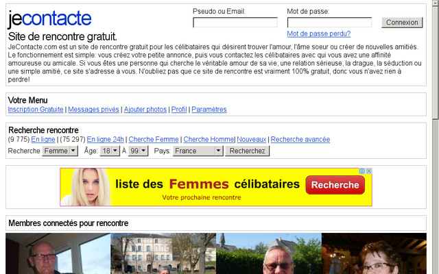 place libertinz les sites de rencontre gratuit non payant