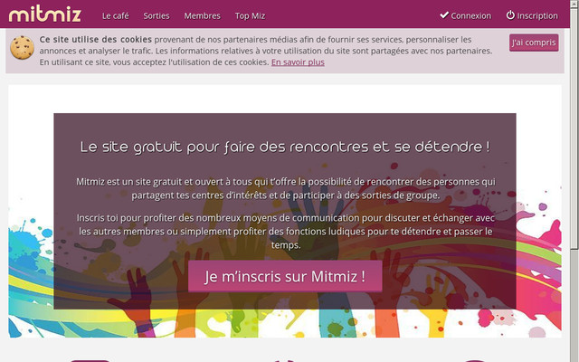 Site de rencontre ado gratuit sans inscription