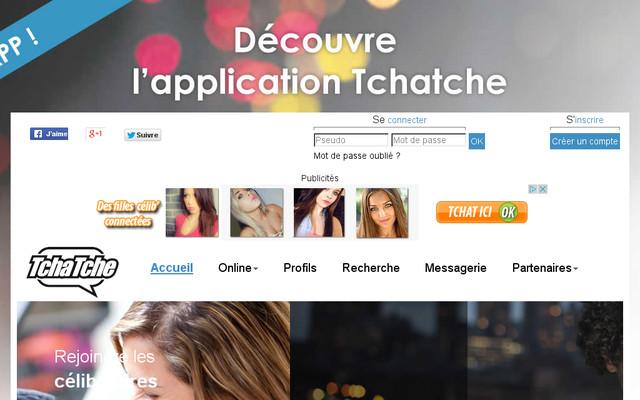tchat leader mondial Saint-Quentin