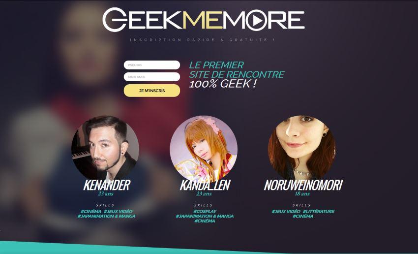 Geekmemore - Avis, Test, Infos et Tarifs