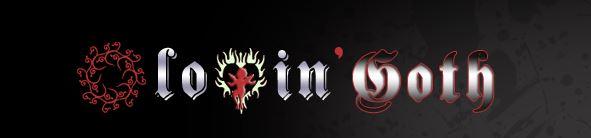 LovinGoth - Logo