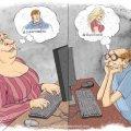 Rencontres sur internet - 8 Conseils