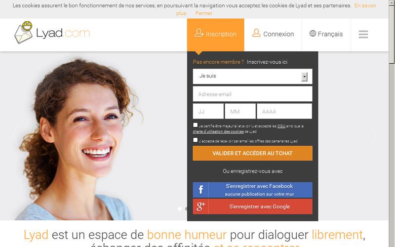 site de rencontres lyad Saint-Brieuc