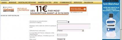 Chat-Nostalgie - Test, Avis, Infos et Tarif