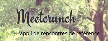 MeetCrunch - LOGO