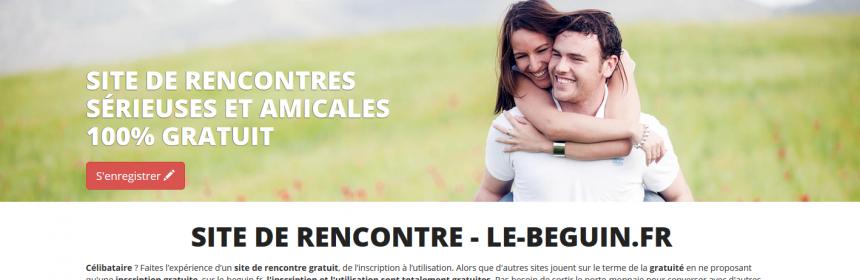 Quel est le concept de Le-beguin.fr ?