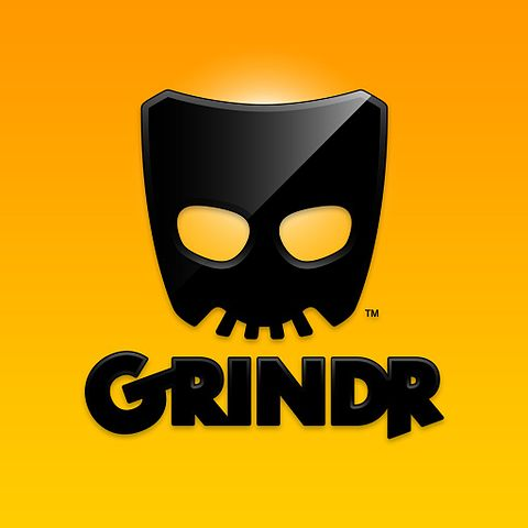 Grindr - Logo
