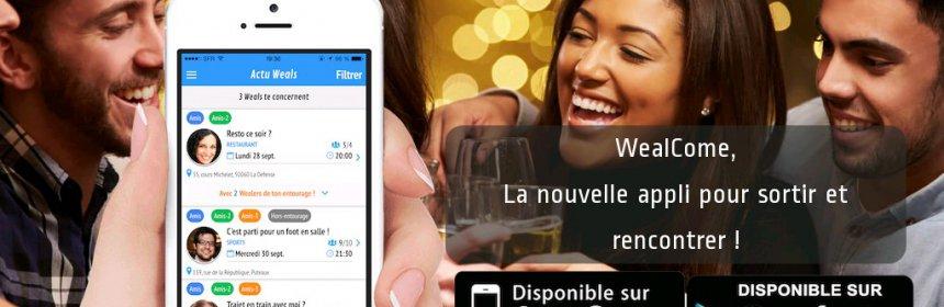 Mingle2 rencontres App