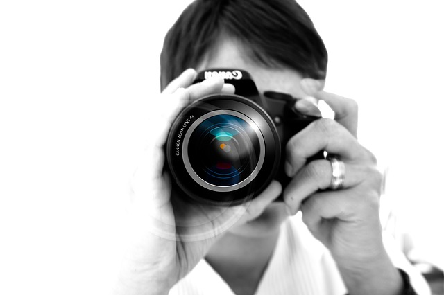 Photo de profil pour site de rencontre
