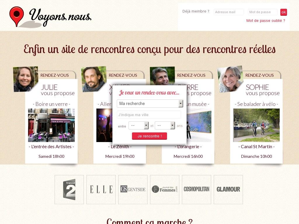 Avis sur le site de rencontre tiilt . fr