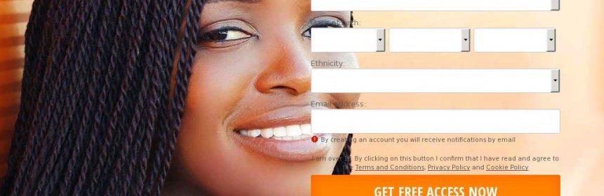 Afro-Connexion - Avis, test et Présentation