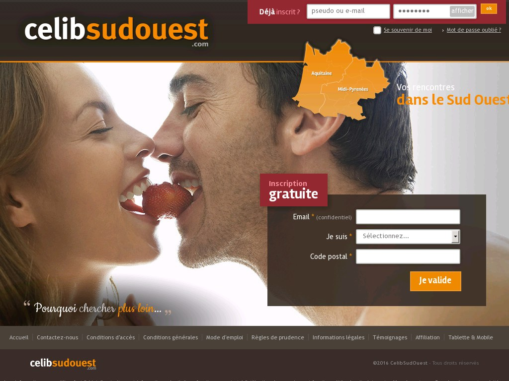 quebec sites de rencontres
