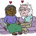 Sites de rencontres seniors
