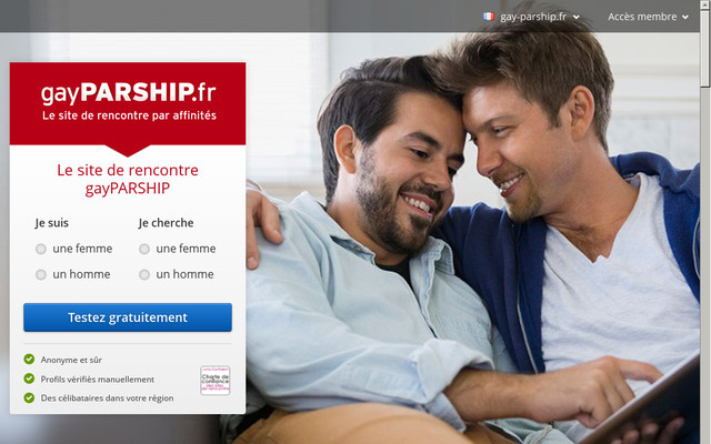 gay-parship - test et avis