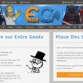Entre-Geeks - Avis, Test, Infos et Tarifs