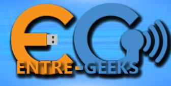 Entre-Geeks - LOGO