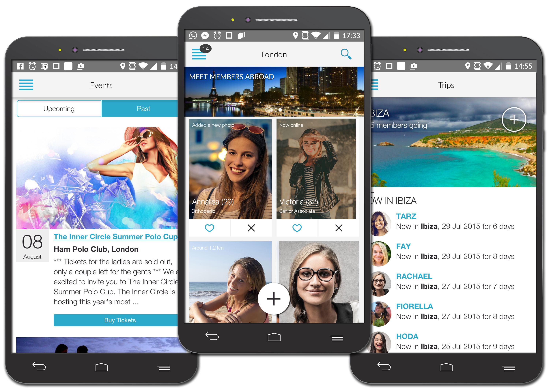 Rdvmobile un nouveau site de rencontre novateur sur mobile