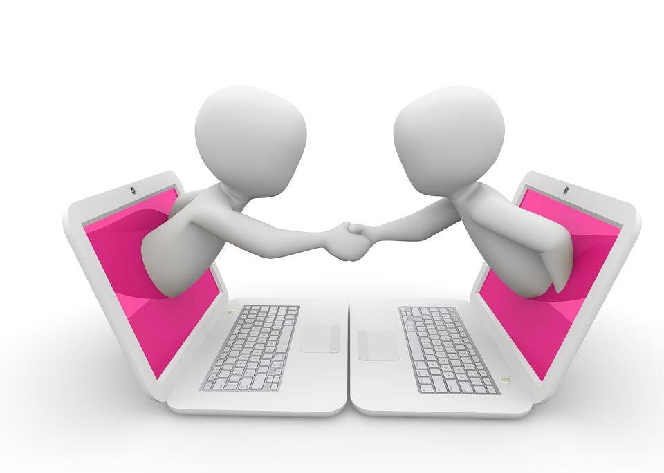 Les avantages de la cyber rencontre