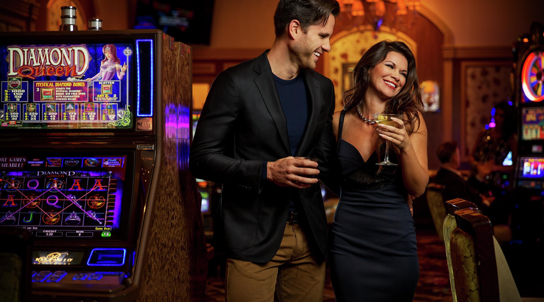 Est il possible de trouver l'amour sur un casino en ligne