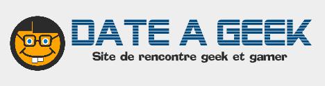 Logo Date A Geek