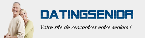 Logo DatingSenior