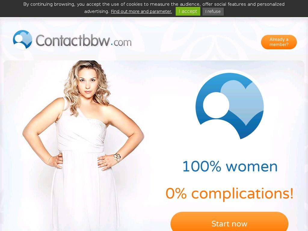 ContactBbw - Test, avis, infos et tarifs