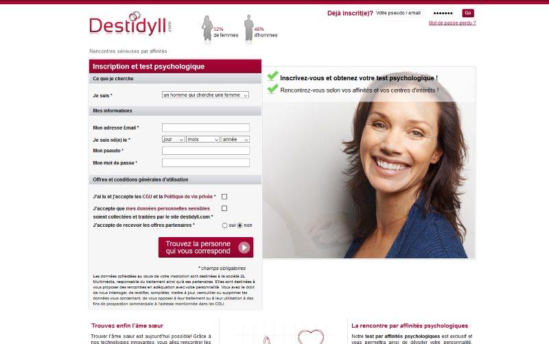 Destydill - Test, avis, infos et tarifs