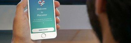 Pheramor - une appli de rencontre qui utilise votre ADN