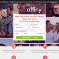Affiny : le nouveau meetic affinity