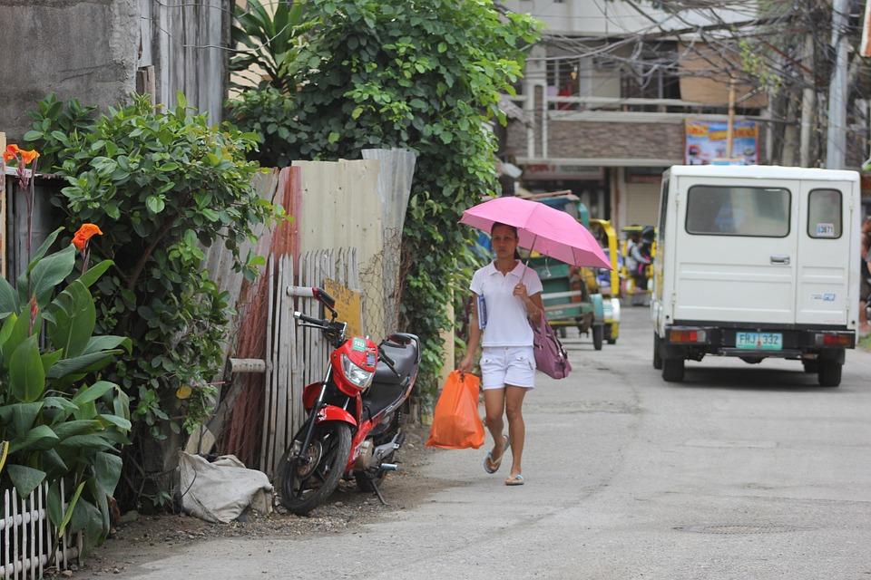 Rencontrer avec femme philippines