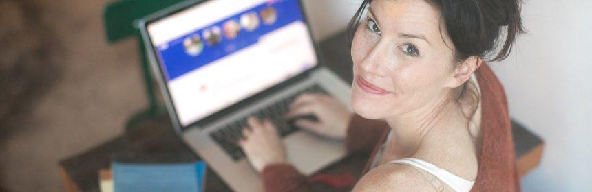 qui sont les femmes inscrites sur les sites de rencontre coquine